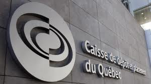 The Caisse provides performance update