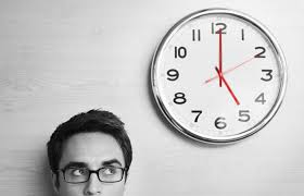 Three ways to improve time management skills