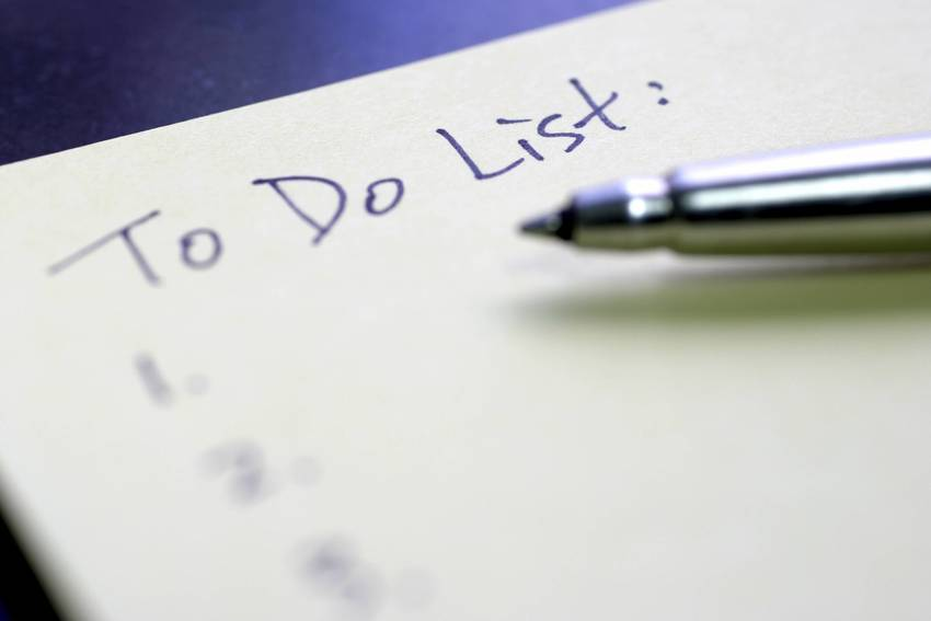 Three things managers should do every day