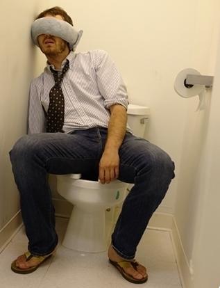 Toilet monitoring: UK employer logs time taken on toilet breaks