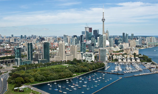 Toronto still important for world's wealthy