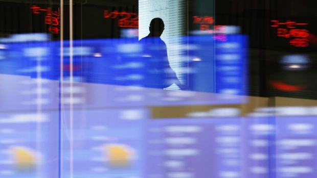 ​TSX plunges again as oil hits a 5-year low