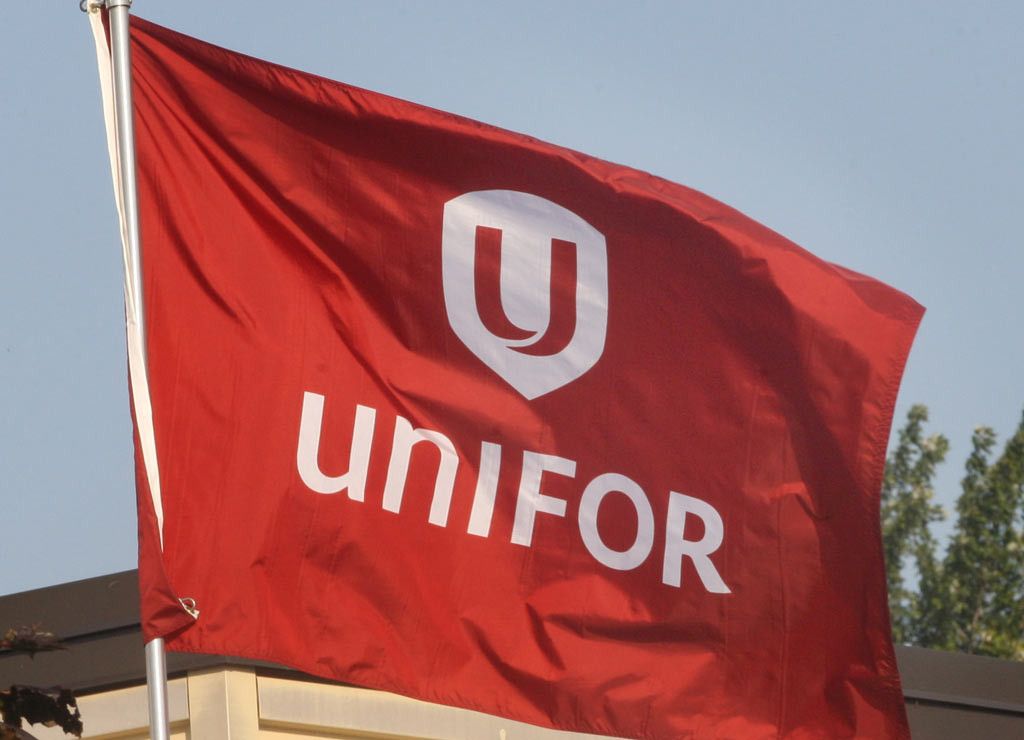 Unifor reveals next target in auto talks