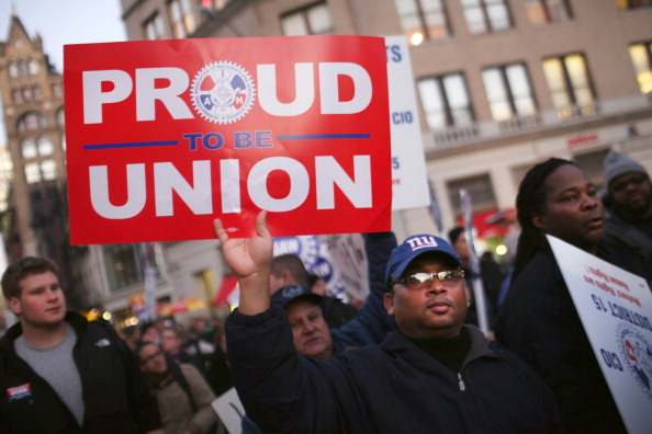 The pros and cons of a unionized workplace