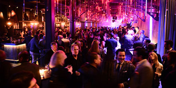 Boozy business: nightlife underwriting then and now
