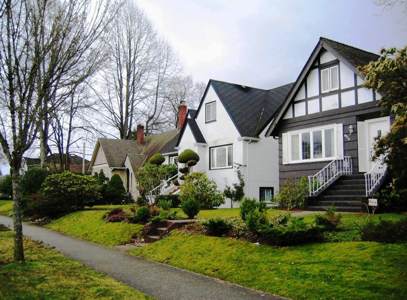Vancouver's 'beautiful but vacant' homes