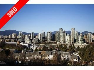 Vancouver townhouse shortage