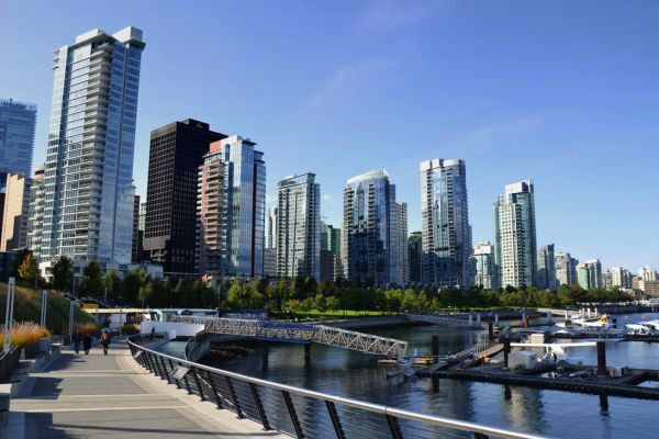 B.C. to end self regulation of real estate industry after damning report