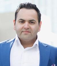 48. Varun Chaudhry, Kraft Mortgages Canada,Kraft Mortgages Canada
