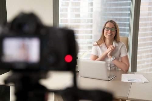 How advisors can do video content right