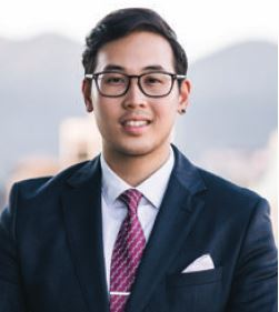 Vincent Tong, DLC Clear Trust Mortgages