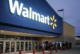 Wal-Mart accused of anti-gay discrimination