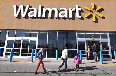 Walmart Canada invests $340 million in expansion plan