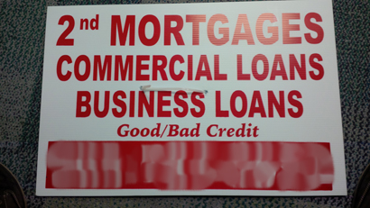 Commission warns about mortgage broker ads