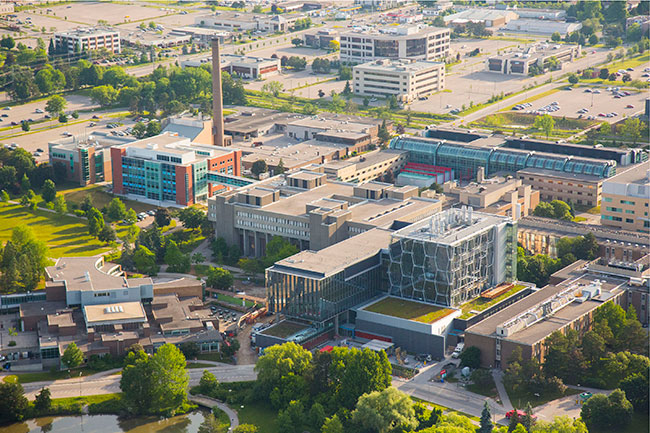 Waterloo region is Canada's 'land of opportunity' says Colliers