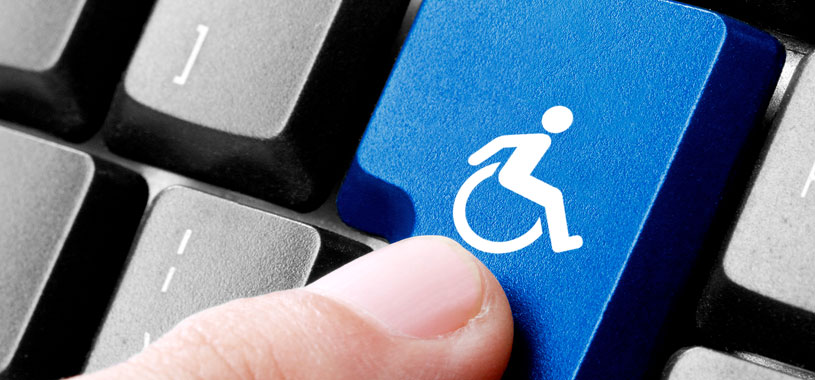 Ontario employers warned about web accessibility