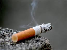 Wellness program criticized for penalizing smokers
