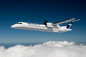 WestJet Encore pilots approve five-year deal