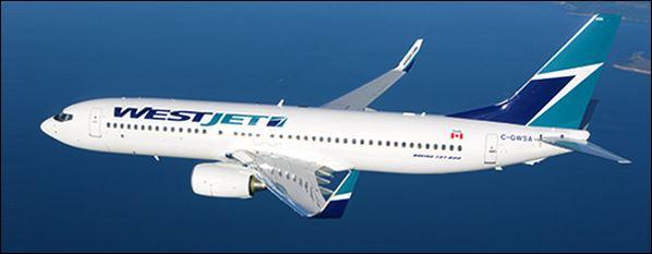 WestJet profit flies to record high