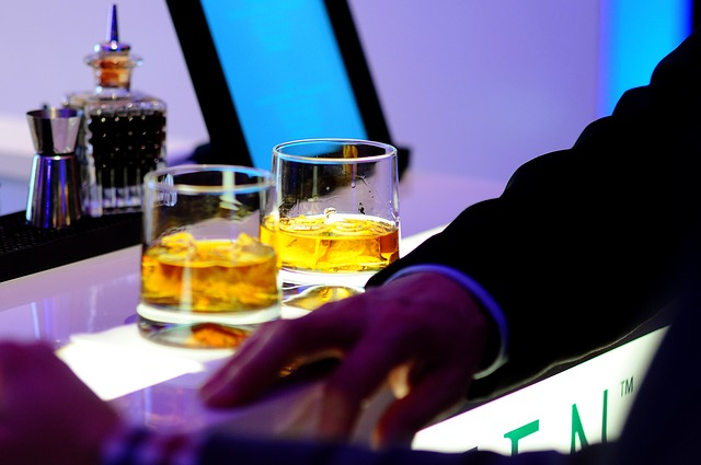 Investors' thirsts to be quenched by whisky and bourbon ETF