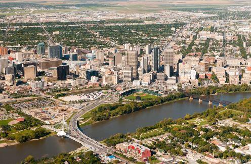 Winnipeg a buyers' market