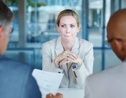 Why women negotiate less than men