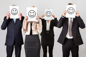 Are workers happier than ever?