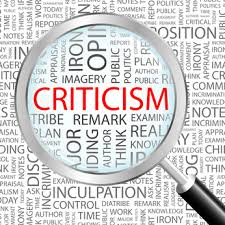 Why you should encourage workplace criticism