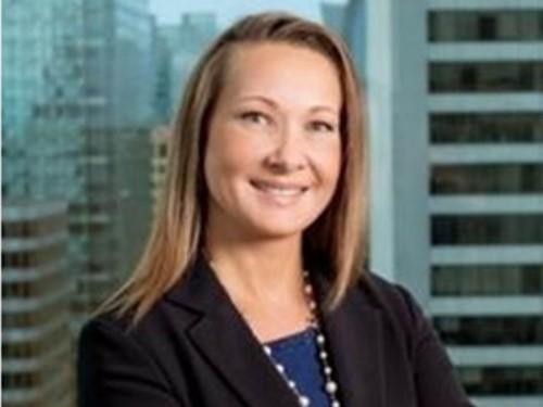 Advisor challenges women to toughen up