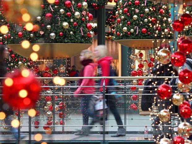 Santa is more generous in Alberta than Quebec
