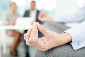 Could yoga benefit your workplace?