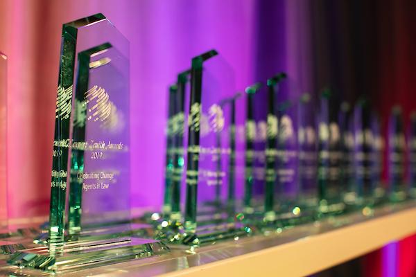 Lexpert Zenith Awards