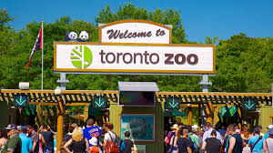 Strike action at Canada's largest zoo