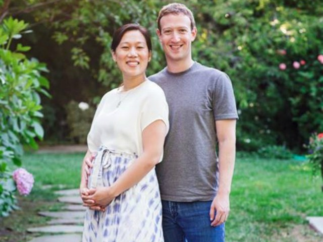 Major paternity-leave plans from Mark Zuckerberg